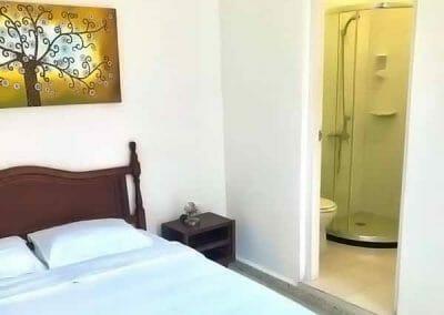 Hostal Tejadillo 112 - Standard Matrimonial Room v2
