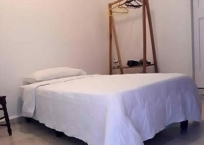 Hostal Tejadillo 112 - Single Room